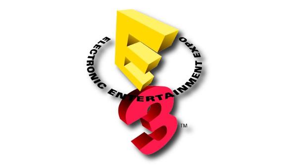 E3 Coilseum Video Games Gamer thenerdyweightlifter